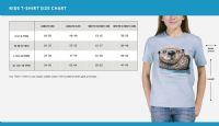 Kids Resting Tiger T-shirt | Animal T-shirts | The Mountain®